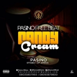 Free Beat: Pasino - Candy Cream    Acoustic Afropop